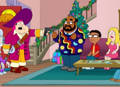 Watch American Dad Season 12 Episode 6 Online