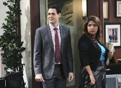 Watch Cristela Season 1 Episode 6 Online