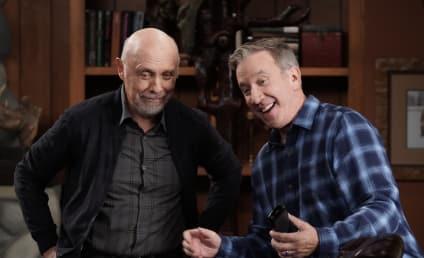 Watch Last Man Standing Online: Season 7 Episode 3