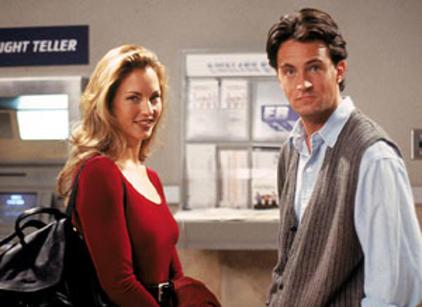 Watch Friends Season 1 Episode 7 Online
