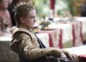 Game of Thrones Wedding Pics: Death Becomes Him