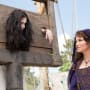 "Salem -- ""On Earth as in Hell"" Season 2 Episode 11"