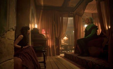 Calming Down - Emerald City Season 1 Episode 5