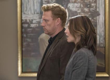 Watch Grey's Anatomy Season 15 Episode 15 Online