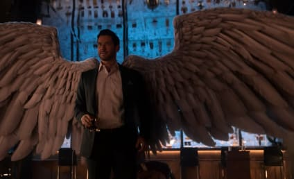 Lucifer Season 5 Episode 3 Review: Diablo!