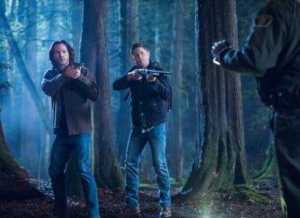 Watch Supernatural Season 14 Episode 16 Online