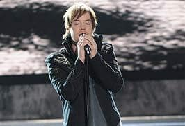 David Cook Picture