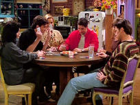 Friends Season 1 Episode 18