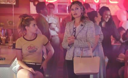Watch Riverdale Online: Season 2 Episode 2