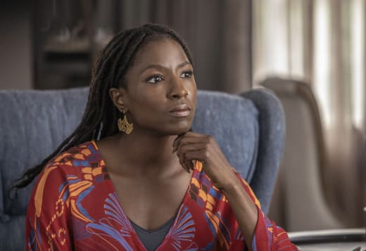 Nova's Amazing Offer - Queen Sugar Season 3 Episode 9