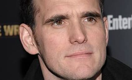 Matt Dillon Cast as Claire's Ex on Modern Family