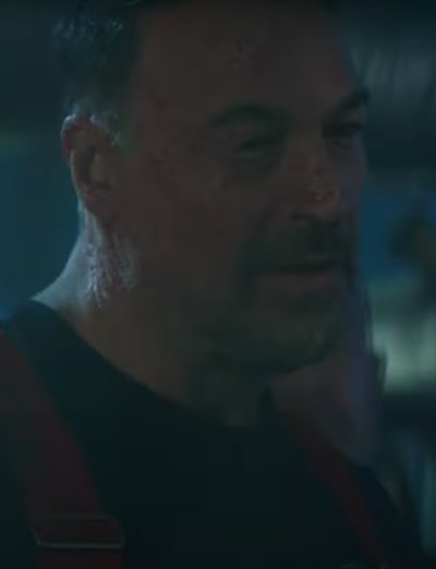 Breachman Boki - Snowpiercer Season 2 Episode 5