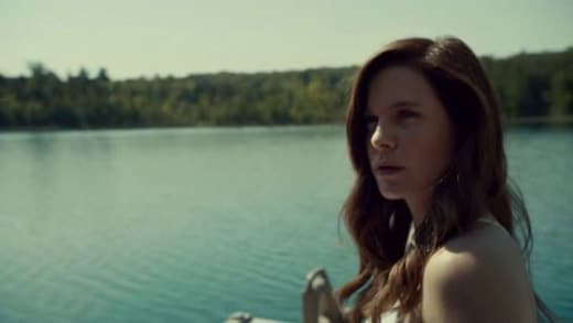 Out on the Water - Mary Kills People Season 1 Episode 4