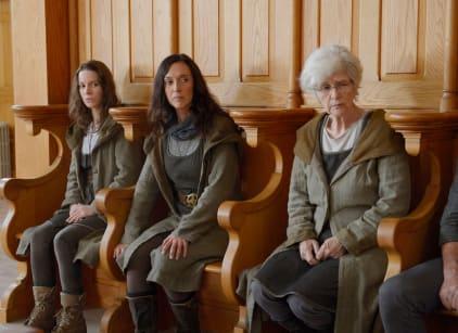 Watch Helix Season 2 Episode 2 Online
