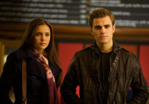 Elena and Stefan Pic