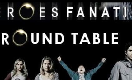 Heroes Round Table: Powerless