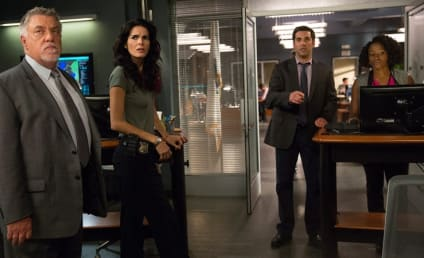 Rizzoli & Isles Season 6 Episode 10 Review: Sister Sister