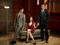 The Good Wife Season 2 Episode 12