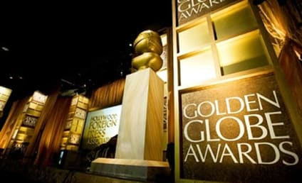 Golden Globe Awards 2013: And the Nominees Are...