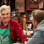 Phyllis at the Bar - Murphy Brown Season 11 Episode 12
