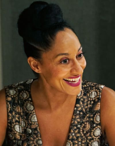 tracee ellis blackish