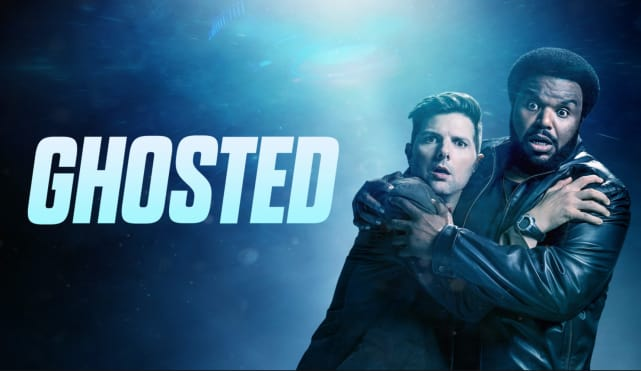 Ghosted - Likely Renewal