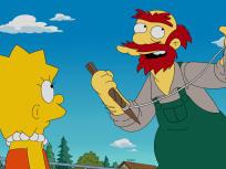 The Simpsons Season 26 Episode 22