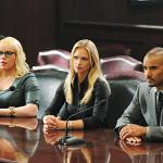 Testifying Trio