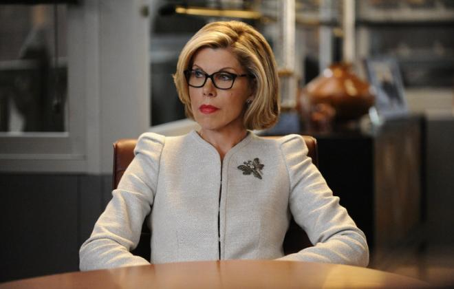 The Good Fight: 13 Fabulous Looks & Lines of Diane Lockhart