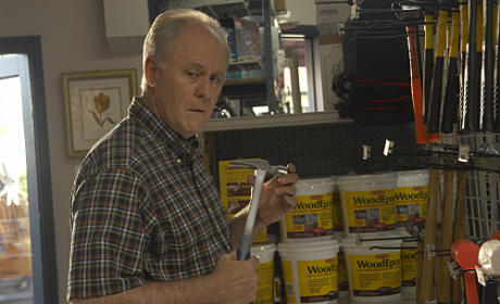 Lithgow on Dexter
