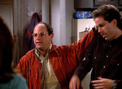 Watch Seinfeld Season 4 Episode 17 Online