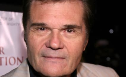 Fred Willard to Guest Star on The Closer