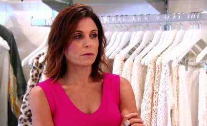 Watch The Real Housewives of Beverly Hills Online: Going Deep