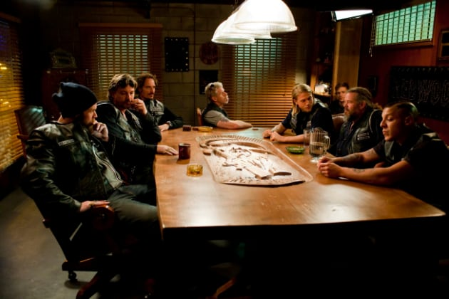 SAMCRO Meeting