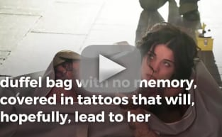 Blindspot: 4 Characters with Secrets Hidden in Tattoos