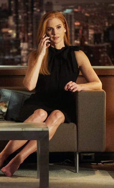 Donna Getting Things Done - Suits Season 9 Episode 7