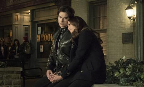 Together - The Vampire Diaries Season 6 Episode 18