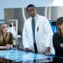 Lab Control - Blindspot Season 3 Episode 2