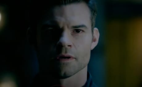 Elijah is Evil - The Originals