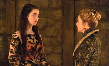 Reign Season 2 Scoop: Who's Coming on Board?