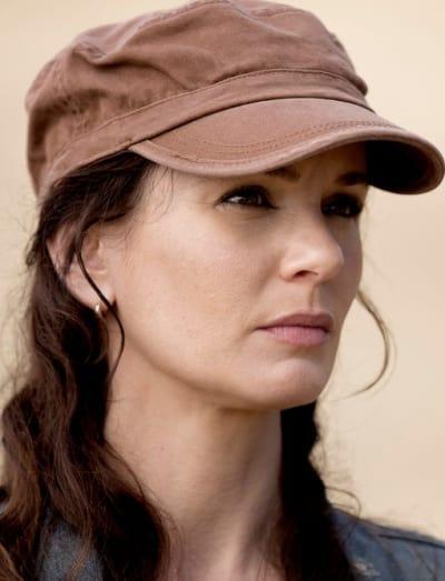 Katie is Shocked - Colony Season 2 Episode 12