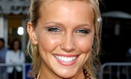 Katie Cassidy to Star in ABC Pilot