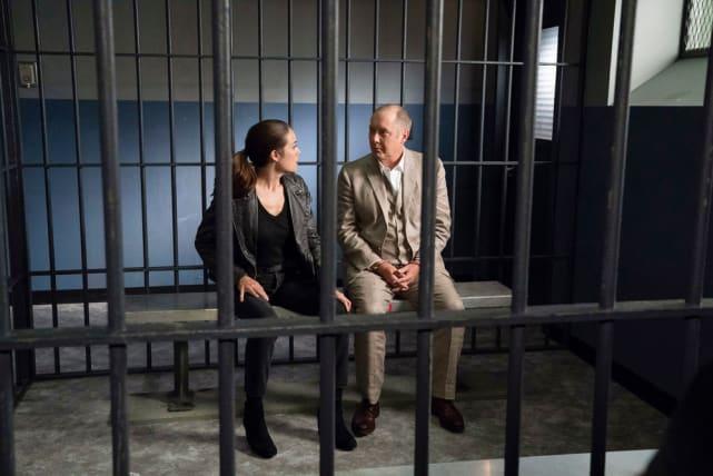 A Special Visit - The Blacklist Season 6 Episode 2