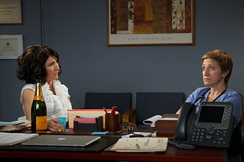 Co-Workers and Pals