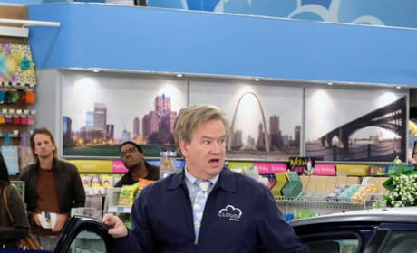 Up the Budget - Superstore