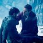Seg and Adam Return - Krypton