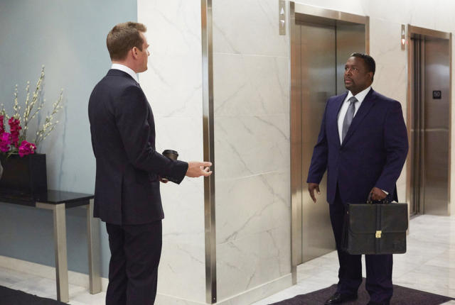 Watch Suits Season 5 Episode 3 Online - TV Fanatic