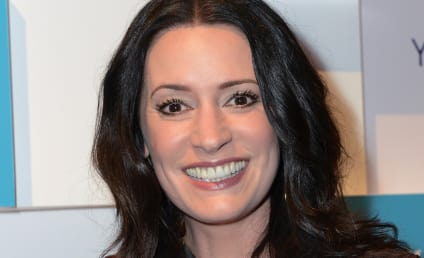 Mom Adds Criminal Minds Vet Paget Brewster to Season 7 Cast