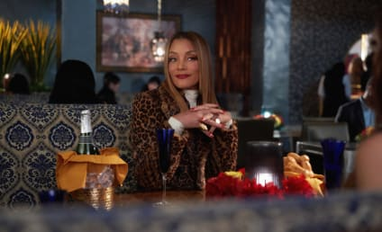 Dynasty Season 3 Episode 6 Review: A Used Up Memory