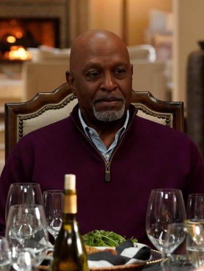 Richard's Crumbling Love Life - Tall  - Grey's Anatomy Season 16 Episode 12